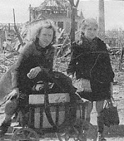 Vulnerable German girls