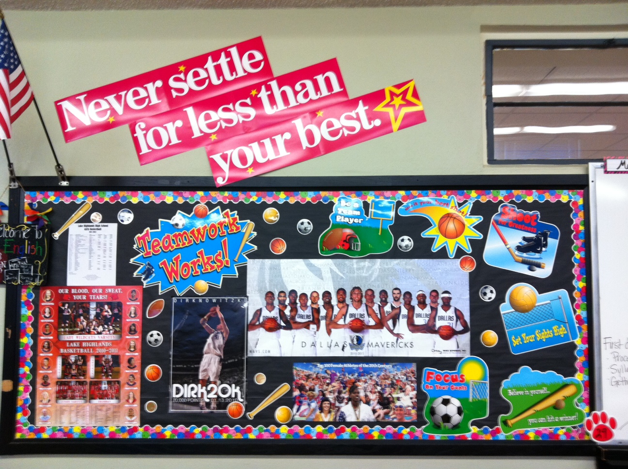 Classroom Decoration Ideas For Teachers High School : Cool classrooms no limits on learning