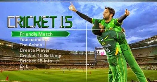 free  cricket games for pc full version 2012