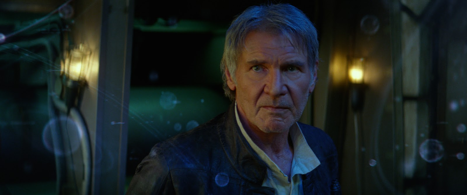 star wars the force awakens trailer harrison ford