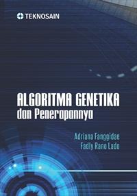 Algoritma Genetika dan Penerapannya