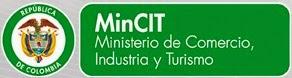 Ministerio Turismo Colombia