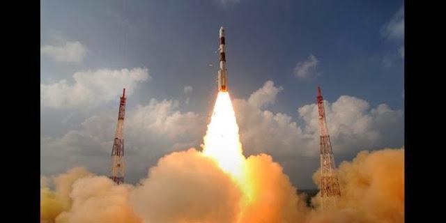 Mars Orbiter Mission India Rocket India's Mars Mission on Its