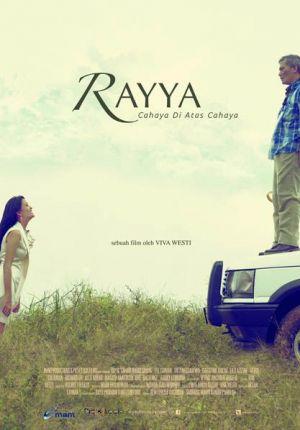 Film Rayya Cahaya Di Atas Cahaya 2012 (Bioskop)