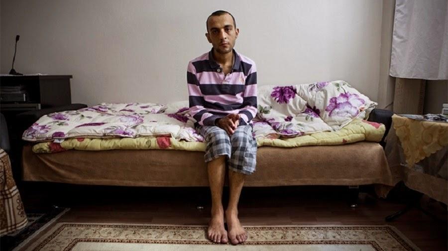 Lağım Temizliği Sonrası Ağır Hasta Olan Taşeron İşçi Zafer Açıkgözoğlu Yaşamını Yitirdi