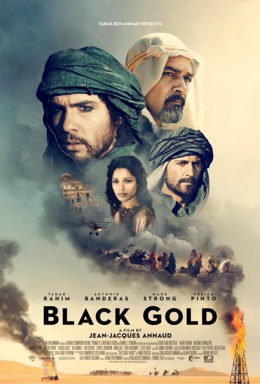 Black Gold (2010)