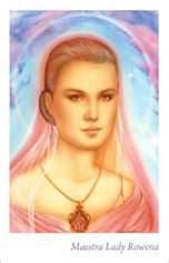 amadisima Lady Rowena