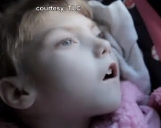 8-Year-Old Never Ages, Could Reveal 'Biological Immortality' [VIDEO]