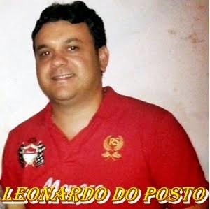 LEONARDO DO POSTO É PARCEIRO DO NOSSO BLOG