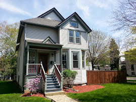 Sold! 242 S Kenilworth in Oak Park $656,000