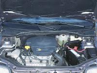 motor renault clio
