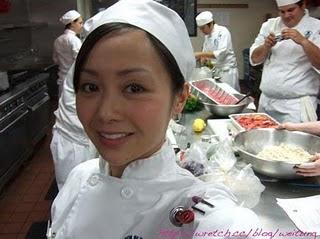 美女廚神 劉韋彤 Joanna