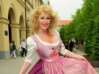 A Gender Variance Whos Who: 20 trans persons in Germany