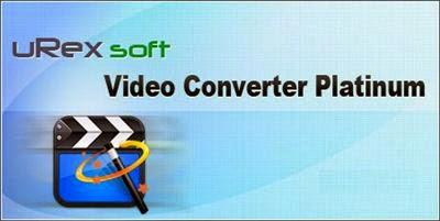 uRex-Video-Converter-Platinum