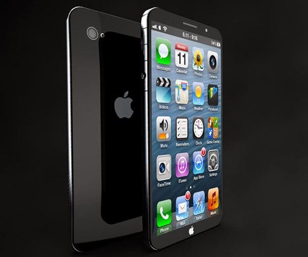 IPHONE 6 come out in two versions, WHICH ONE PHABLETTE 5.7 ...