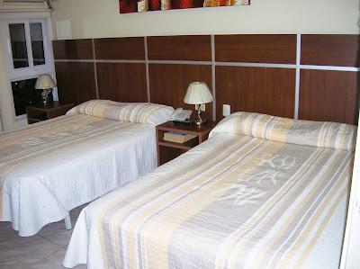 Habitación doble, hotel benidorm, Panamá, round the world, La vuelta al mundo de Asun y Ricardo, mundoporlibre.com
