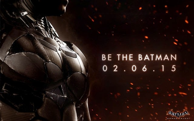 Segundo trailer Ace Chemicals Arkham Knight
