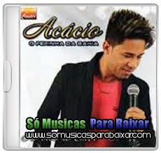 ACACIO CD Acácio – Ao Vivo No Embú SP (2013)