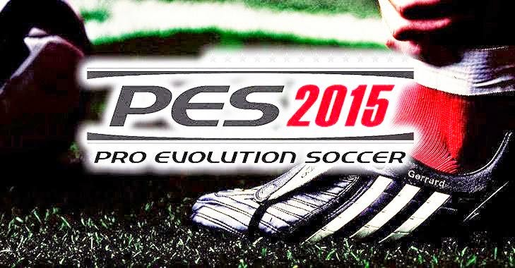 Free Download PES 2015 For Android+APK DATA Update Terbaru