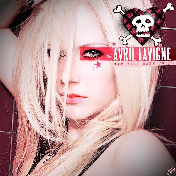 avril lavigne best damn thing album. Avril Lavigne - The Best Damn