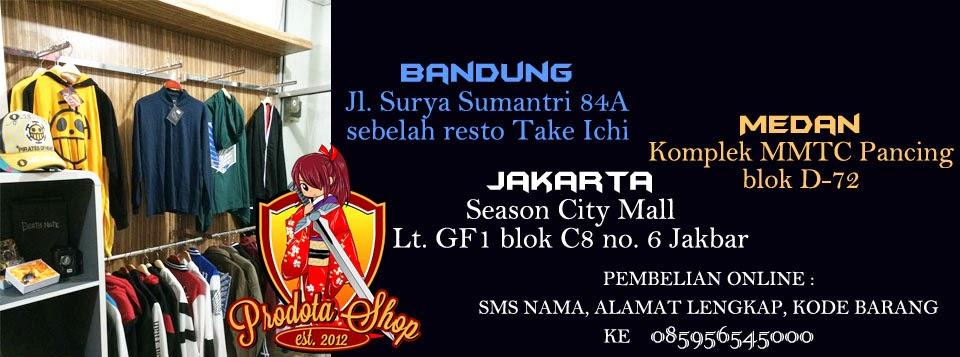 PRO DOTA SHOP INDONESIA