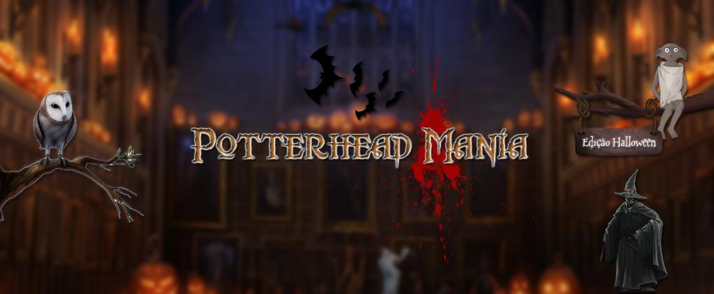 Potterhead Mania
