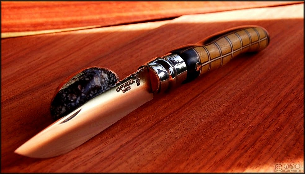 Couteau opinel sculpt po le cuisine inox - Hotte aspirante sans conduit d evacuation des graisses et vapeur ...