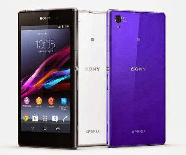 Sony Xperia Z1 Mini Appears Again, Will Launch 14 Janaury In China