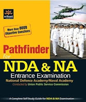 nda preparation book