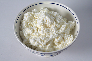 Featured Ingredient:Ricotta Cheese
