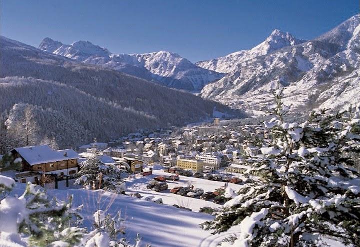 Bardonecchia, Alps