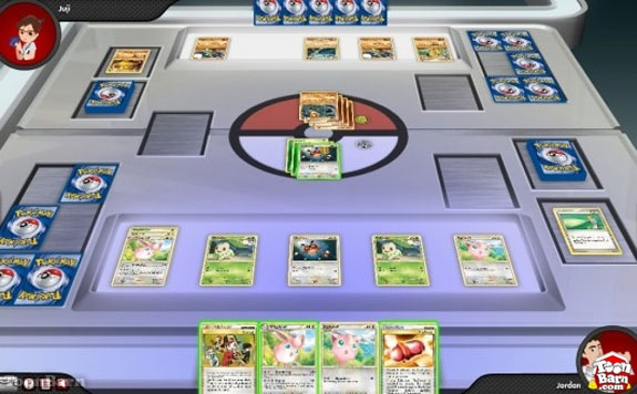 Unlock all cards on PTCGO without codes