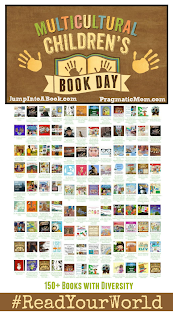 Multicultural Children's Book Day Resources for Diverse Books