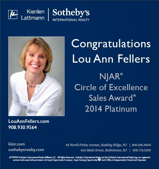 2014 Platinum Circle of Excellence