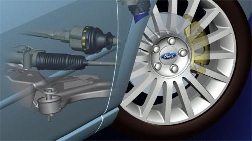 Описание: Каталог автозапчастей Ford (Форд) содержит каталог деталей для вс