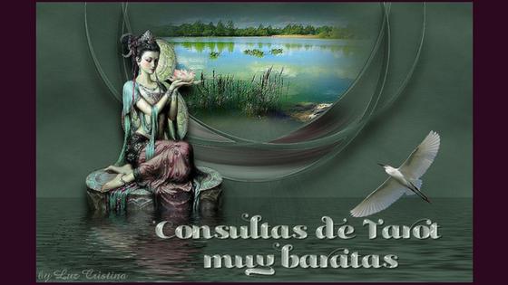 CONSULTAS DE TAROT MUY BARATAS