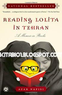 تحميل رواية أن تقرأ لوليتا في طهران PDF