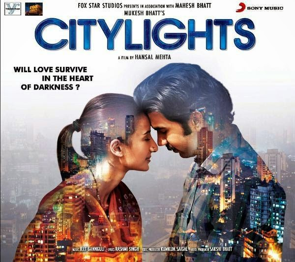 Citylights 2014 Hindi Movie Watch Online with English Subtitle