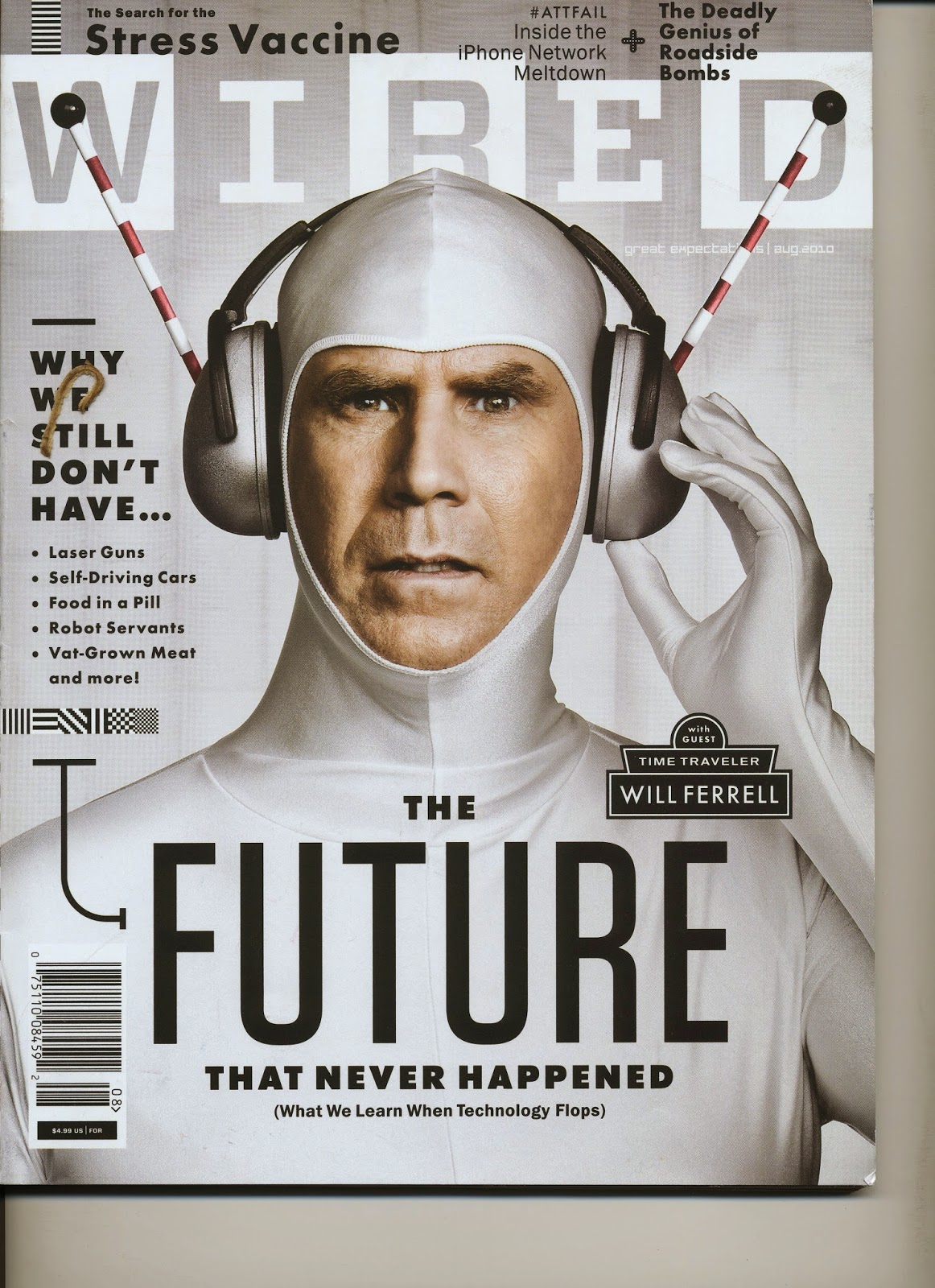 Magazine Research | AS Media