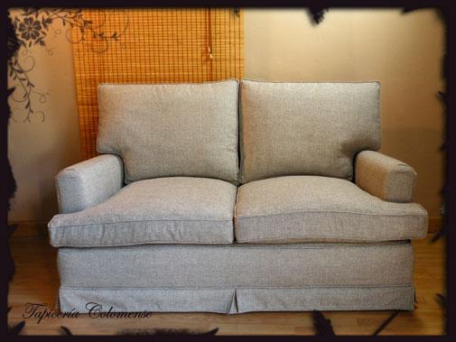 servicio de tapicer a sof tipo ingl s con duo de crevin