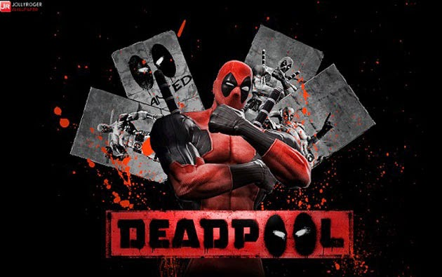 Deadpool 2 Oyun