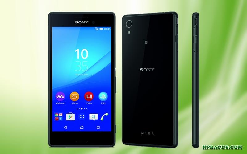 Harga Sony Xperia M4 Aqua, Smartphone Android 4G Berfitur Tahan Air Murah 3 Jutaan