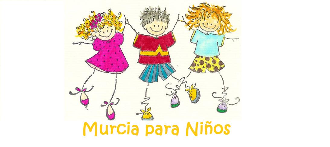 Murcia Para Niños
