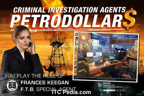 Criminal Investigation Agents Petrodollars v2.545 - TE