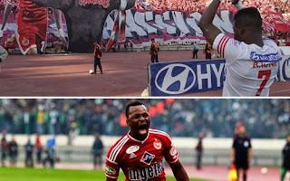 45 ألف تذكرة لمبارة الوداد امام أولمبيك أسفي + ثمن التذاكر