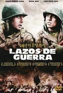 descargar Lazos De Guerra – DVDRIP LATINO