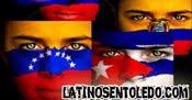 Latinos En Toledo