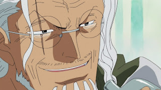 dark king silvers rayleigh one piece wallpaper anime