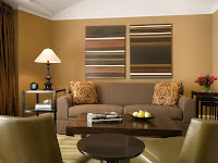 3 Color Combinations For Living Room