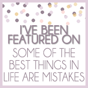 Some of The Best Things in Life Are Mistakes
